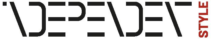 independent style logo moda sostenibile stilista fashion design